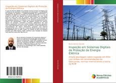 Capa do livro de Inspeção em Sistemas Digitais de Proteção de Energia Elétrica
