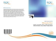Buchcover von Manuela Kay