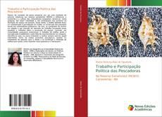 Copertina di Trabalho e Participação Política das Pescadoras