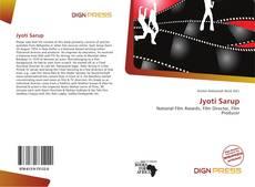 Bookcover of Jyoti Sarup