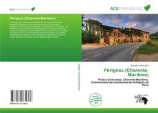 Copertina di Pérignac (Charente-Maritime)