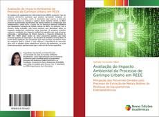 Portada del libro de Avaliação do Impacto Ambiental do Processo de Garimpo Urbano em REEE