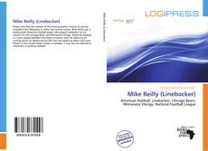 Bookcover of Mike Reilly (Linebacker)