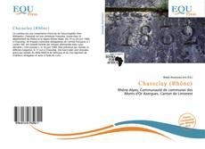 Bookcover of Chasselay (Rhône)