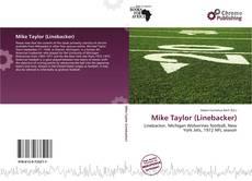 Mike Taylor (Linebacker) kitap kapağı