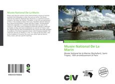Обложка Musée National De La Marin