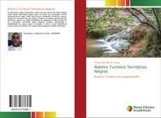 Bookcover of Roteiro Turístico Territórios Negros