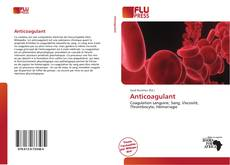 Bookcover of Anticoagulant