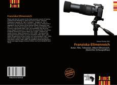 Buchcover von Franziska Ellmenreich