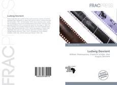 Capa do livro de Ludwig Devrient