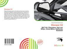 Bookcover of Glasspar G2