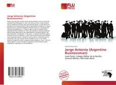 Portada del libro de Jorge Antonio (Argentine Businessman)