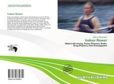 Indoor Rower的封面