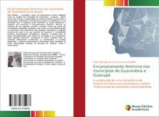 Copertina di Encarceramento feminino nos municípios de Guaranésia e Guaxupé