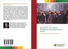 Brasileiros na Irlanda: Perspectiva de vida fora do Brasil的封面