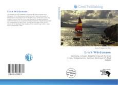 Buchcover von Erich Würdemann