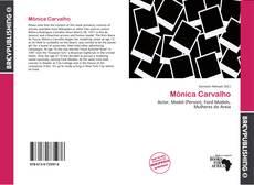 Borítókép a  Mônica Carvalho - hoz
