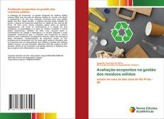 Borítókép a  Avaliação ecopontos na gestão dos resíduos sólidos - hoz