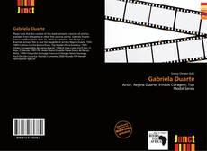Buchcover von Gabriela Duarte