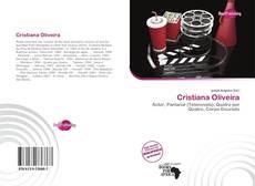 Couverture de Cristiana Oliveira