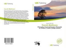 Bookcover of Gareth Matthews
