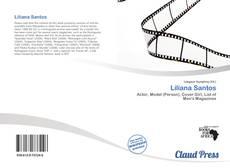 Bookcover of Liliana Santos
