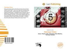 Henrique Viana kitap kapağı