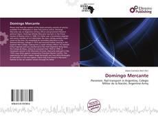 Borítókép a  Domingo Mercante - hoz