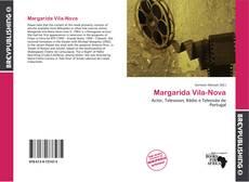 Bookcover of Margarida Vila-Nova