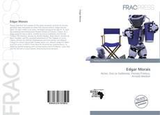 Bookcover of Edgar Morais