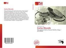Carlos Macedo的封面
