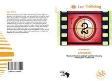 Buchcover von Lee Mead