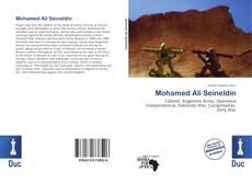 Mohamed Alí Seineldín的封面