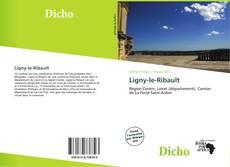 Couverture de Ligny-le-Ribault