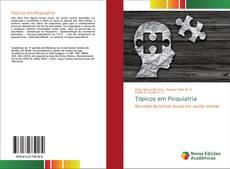 Borítókép a  Tópicos em Psiquiatria - hoz