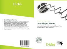 Обложка José Mojica Marins