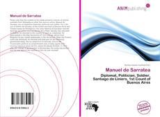Couverture de Manuel de Sarratea