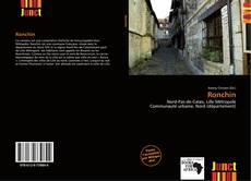 Ronchin kitap kapağı