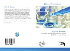 Alberto Taquini的封面