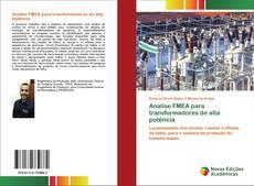 Borítókép a  Analise FMEA para transformadores de alta potência - hoz