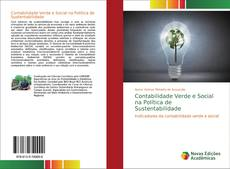 Bookcover of Contabilidade Verde e Social na Política de Sustentabilidade