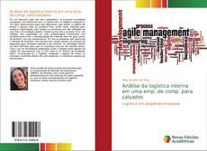 Bookcover of Análise da logística interna em uma emp. de comp. para calçados