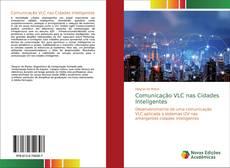 Comunicação VLC nas Cidades Inteligentes的封面