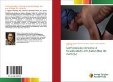 Bookcover of Composição corporal e flexibilidade em paratletas de natação