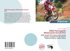 Couverture de 2002 Portuguese Motorcycle Grand Prix