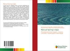 Buchcover von Manual Spring e Qgis