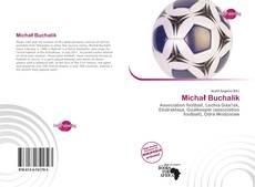 Michał Buchalik的封面