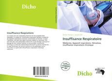 Обложка Insuffisance Respiratoire