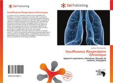 Обложка Insuffisance Respiratoire Chronique