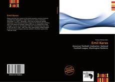 Bookcover of Emil Karas